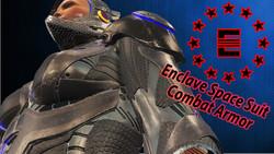 Enclave Nano Suit