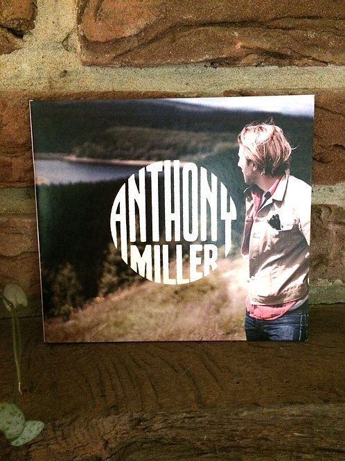 EP ANTHONY MILLER