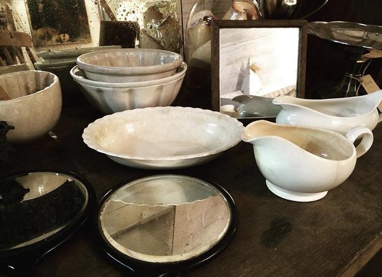 vintage tableware hove