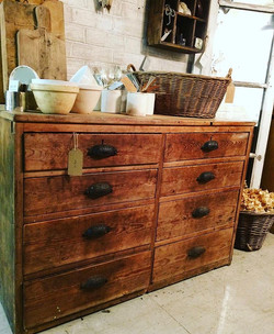 vintage chest of drawers brighton