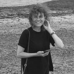 Louise Poffley – Writer