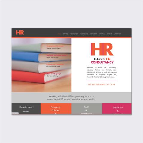 HARRIS HR