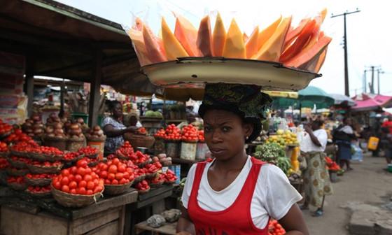 Inflation Slows Again in Kenya & Uganda