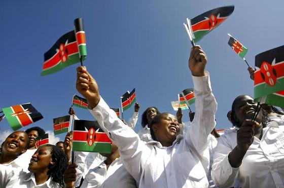 Kenya: Equities Under Pressure