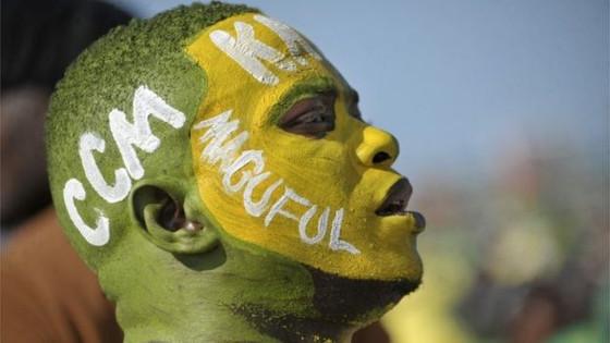 Tanzania: Magufulian Times
