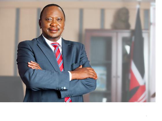 Kenya: Pressure Drop