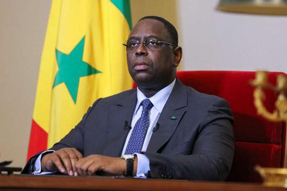 Senegal on Sunday