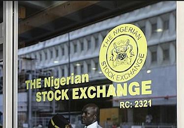 Buying Nigeria