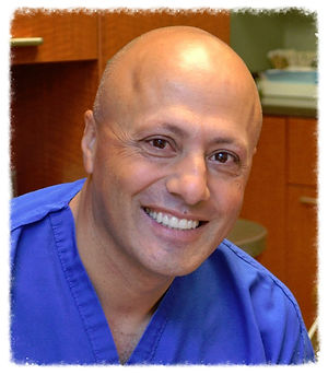 Dr. Joel Akroush DDS, General Dentist, Dental Implants