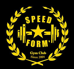 Logo Speedform