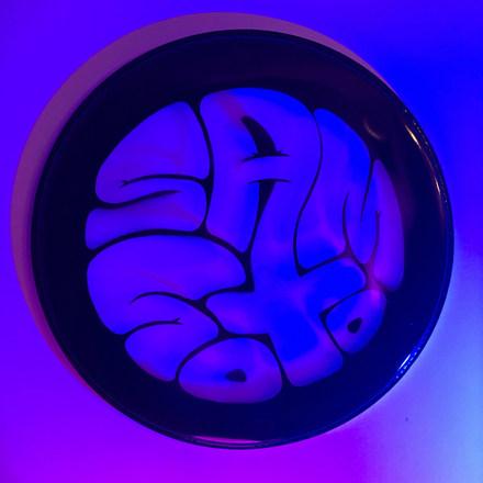 Drum Stencil