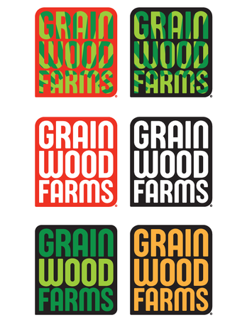 Grainwood Farms Alternative Logos