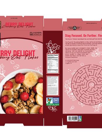 Grainwood Farms Berry Delight