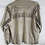 Thumbnail: Vintage Suede Fringe Jacket