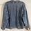 Thumbnail: Levi Strauss Insulated Denim Jacket