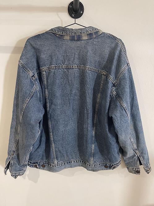 Levi Strauss Insulated Denim Jacket