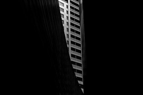陰影 - 東京2