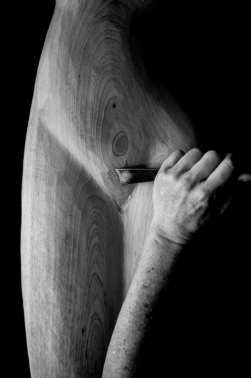 彫刻家 多媒材