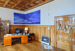 Büro Oberbürgermeister