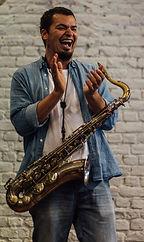 Cours d'ensemble Jazz Bruxelles