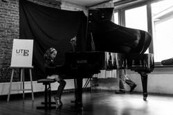 Cours de piano Bruxelles