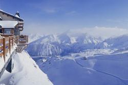 courchevel-ski