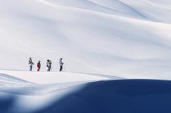 courchevel-skiing