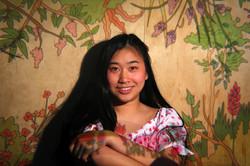 Yen Linh Thai | Visual Artist