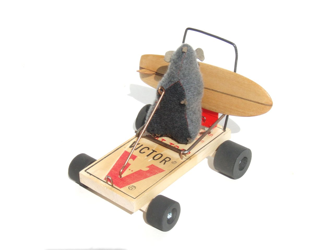 rat racer