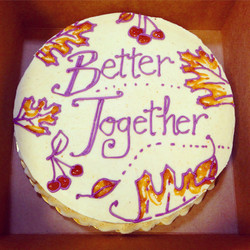 Better together fall