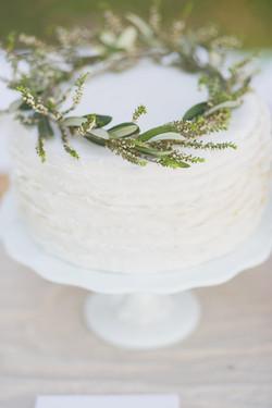 fondant ruffle wedding cake cincinnati