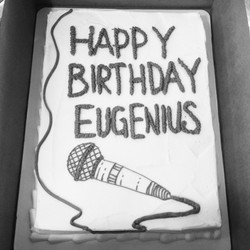 eugenius band