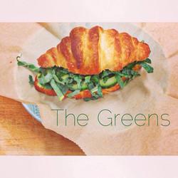 cincinnati lunch greens