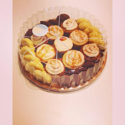GF Small Dessert Party Tray