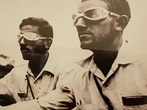 "I fratelli Omidvar, gli ""Indiana Jones"" della Persia"