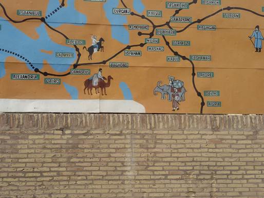 Un viaggio in Uzbekistan: le meraviglie della Via della Seta...