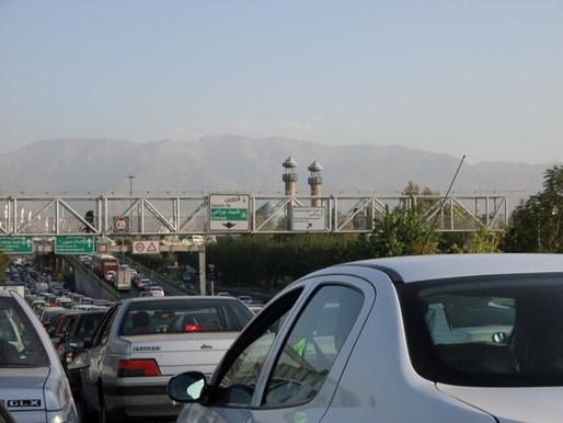 Il nostro primo Iran / 2