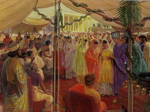 """Le """"nozze di Susa"""": quando Alessandro Magno si fece persiano..."""