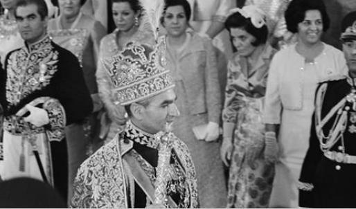 1925-1979 L`Iran dei Pahlavi