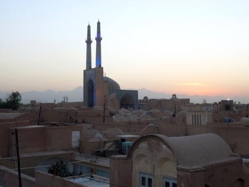 Il nostro primo Iran / 3