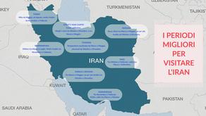Viaggio in Iran: quando andarci?
