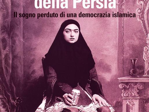 Rosa è il colore della Persia - Vanna Vannuccini