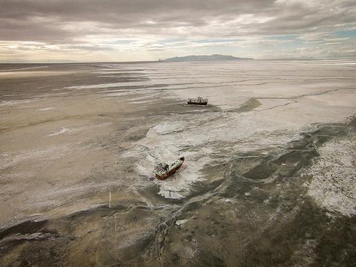 Il lago di Urmia: cronaca di una morte annunciata?