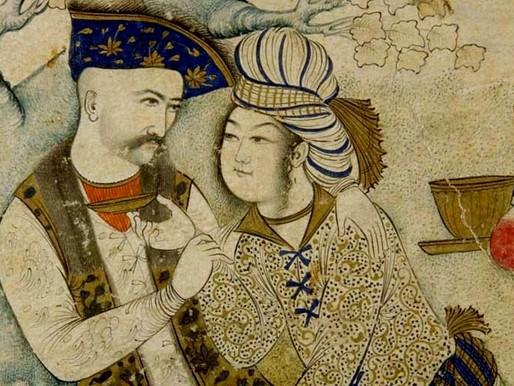 Un reporter alla corte di Isfahan (Pietro della Valle racconta Abbas il Grande)
