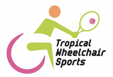 Tropical Wheelchair Sports logo