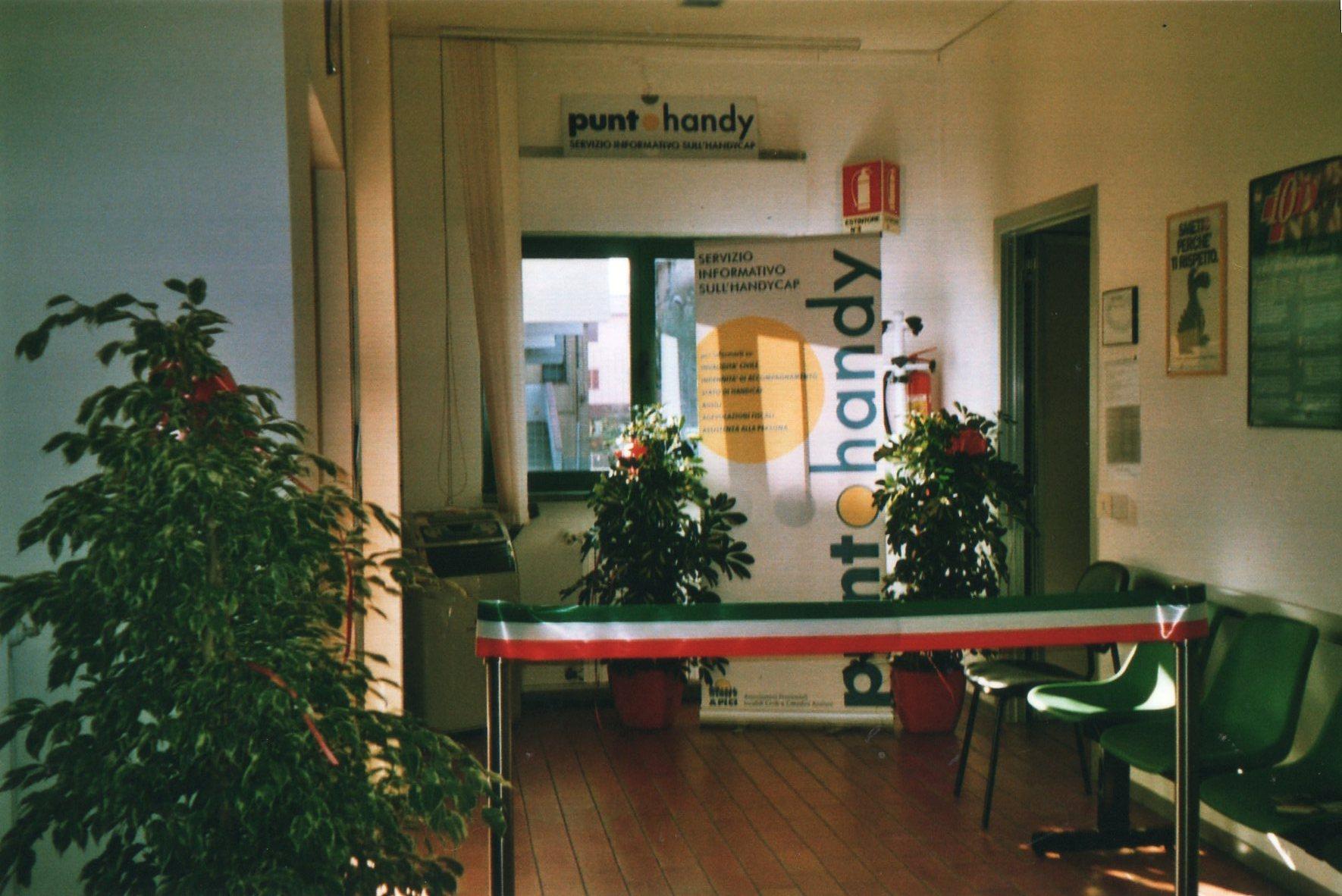 sede Turchetto