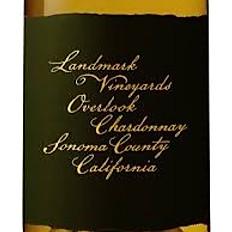 Landmark 2018 'Overlook' Chardonnay