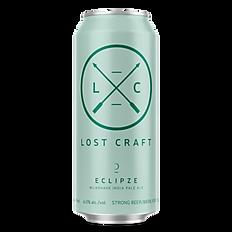 Lost Craft ECLIPZE MILKSHAKE IPA