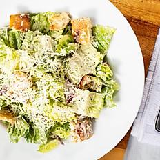 Brother Jimmy's Caesar Salad