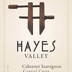 Hayes Valley 2018 Cabernet Sauvignon